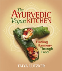 Ayurvedic Vegan Kitchen_COVER_lo-res